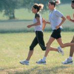 Ist intensiver Laufsport gut fürs Herz?