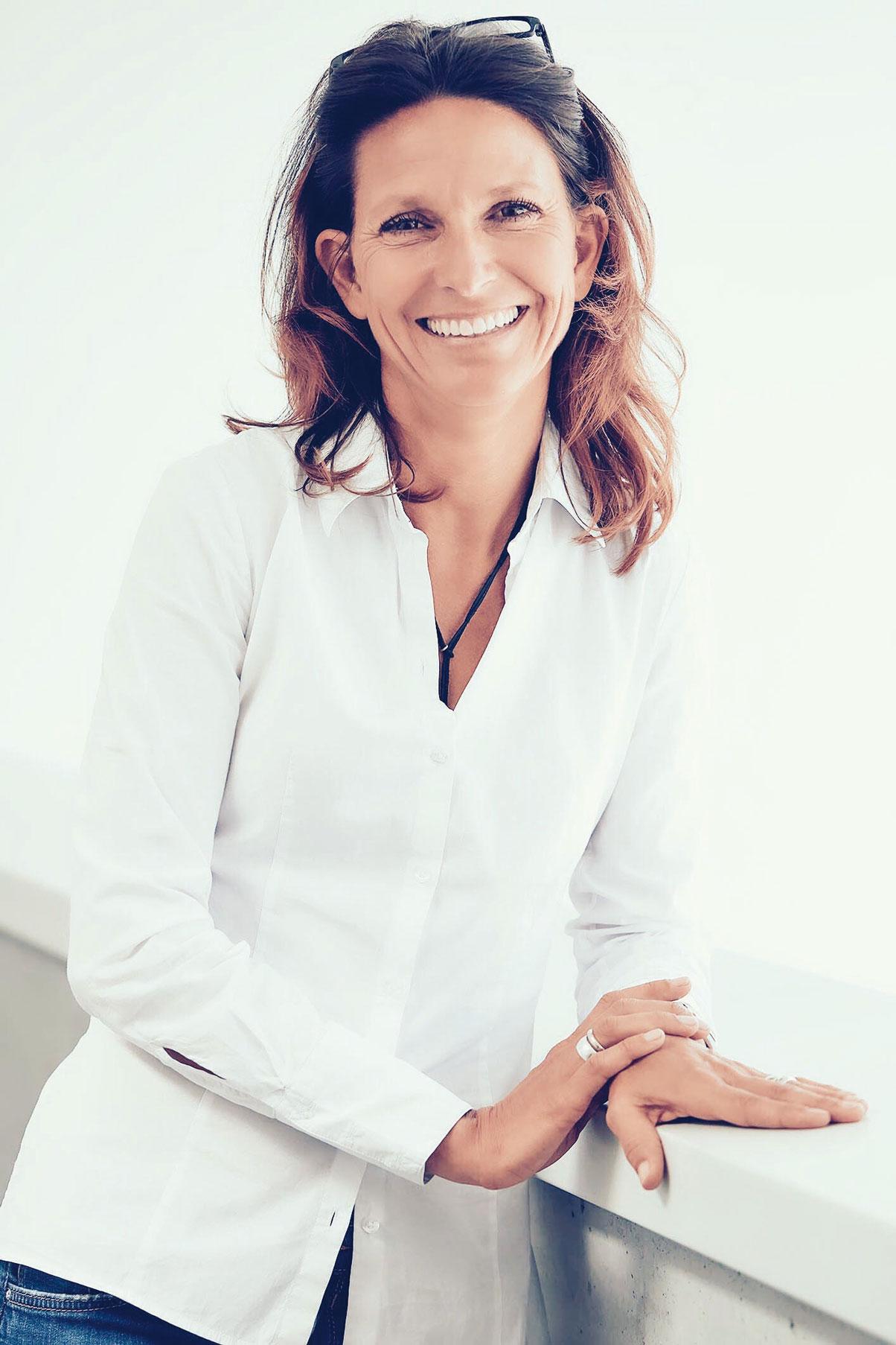 Mag. Dr. Alexandra Knopp