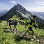 Vorbereitet in die Trail-Saison